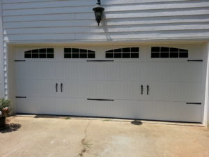 repair garage door lilburn ga