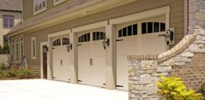 garage door repair Lilburn ga